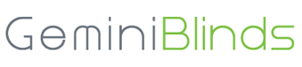 Gemini Blinds Logo